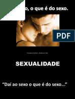 Ao sexo, o que é do sexo.pptx.ppt