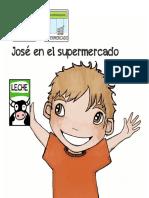 José en el supermercado | Aprendices Visuales
