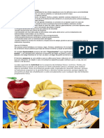 Beneficios de Comer Manzana