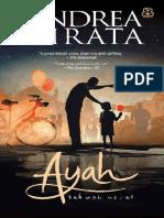 Ayah - Andrea Hirata.pdf
