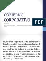 Gobierno Corporativo Rsc