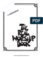 TheReal Worship Book