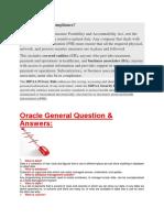 Oracle SQL26