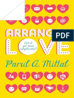 Arranged Love by Parul a Mittal7687687878787687687878