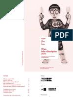 Hakuk Stadtplan 2017 Cover Und Kern