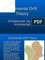 Continental Drift Theory 1230620968691618 2