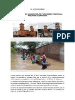 El Niño Costero (1)