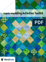 Team Building Activities Toolkit Club