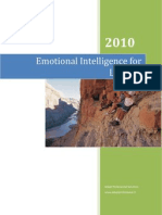 Emotinal Intelligence for Leaders_2010