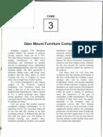Caso Glen Mount Furniture Company