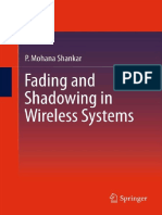 Fading.and.Shadowing.in.Wireless.systems