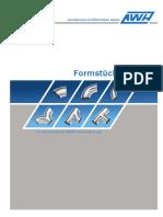 AWH Katalog Formstuecke