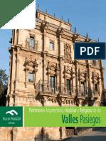 Guia Patrimonio Arquitectonico de Cantabria