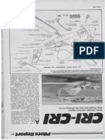 Pilots Report