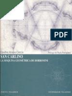 San Carlino. La Maquina Geometrica de Borromini