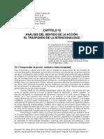 162994632 Analisis Del Sentido de La Accion