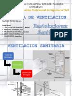 Ventilacion  Sanitarias.pptx