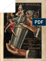 Cocktelera Universal - Antonio Josa (1933)