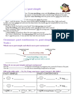 Pirate story - past simple past continuous.pdf