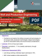 Drilling Engineering I- V1