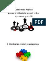 Curriculum DiscInformatice