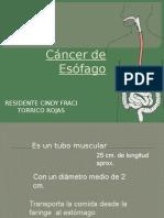 8 CA Esofago