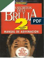 Los secretos de la bruja volume 2- Circulo hermetico.pdf