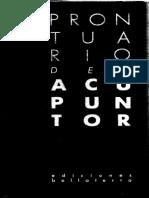 Prontuario del acupuntor - Harahel.pdf