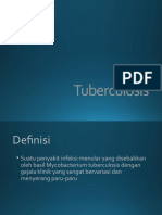 Tuberculosis Radiology.pptx