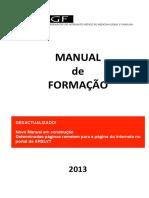 Manual de Formac a o Com Alertas