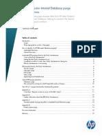 DBPurge_best practices.pdf