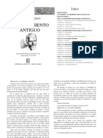 Rodolfo Mondolfo - El Pensamiento Antiguo