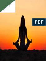 Yoga Woman Silhouette 1080x675