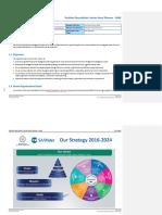 Senior Asset Planner -M&E (Hdwks)