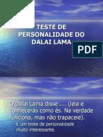 Docslide.com.Br Teste Dalai Lamaamor
