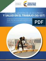 Guia tecnica de implementacion del SG SST para Mipymes(2).pdf