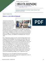 The Hindu _ Distress_ a Way of Life in Kalahandi