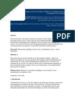 La Controversia Kuhn Popper en Torno Al Progreso Científico y Sus Posibles Aportes a La Enseñanza de Las Ciencias p14