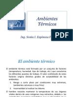 10- AMBIENTES TÉRMICOS.ppt