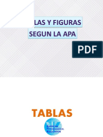 3 Tabla, Figuras Segun APA