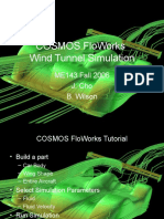COSMOS FloWorks.ppt