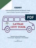 2017.06 - Lavras City Tour