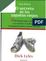 El Secreto de Los Zapatos Viejos LYLES Dick PDF