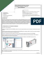Guia No. 1 PLCII - Automatizacion