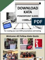 Kata Slides
