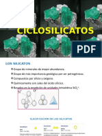 CICLOSILICATOS.pptx
