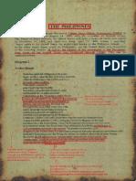 BDS - Captain Regino Den Ocana - Package