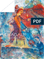Chagall -A Vision in My Dream