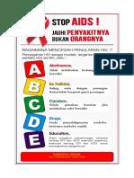 HIV abcd