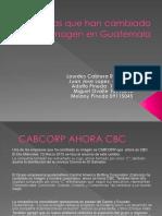 Empresas Que Han Cambiado Su Imagen en Guatemala1